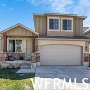 2801 W Bear Way, Lehi, UT 84043 (MLS #1734581) :: Summit Sotheby's International Realty