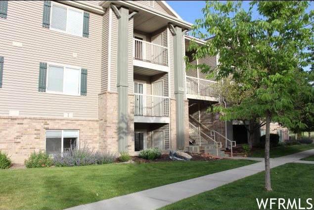 8084 N Ridge Loop Loop E #3, Eagle Mountain, UT 84005 (#1734882) :: Berkshire Hathaway HomeServices Elite Real Estate