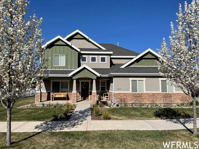 462 S 2280 W, Provo, UT 84601 (#1734956) :: Berkshire Hathaway HomeServices Elite Real Estate