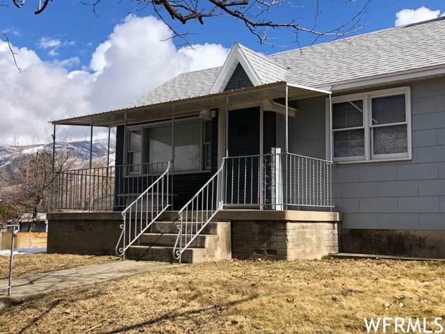96 N 100 E, Bountiful, UT 84010 (MLS #1734977) :: Lookout Real Estate Group