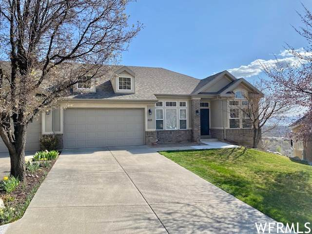 225 N Queensland Ct, Lindon, UT 84042 (MLS #1735138) :: Lookout Real Estate Group