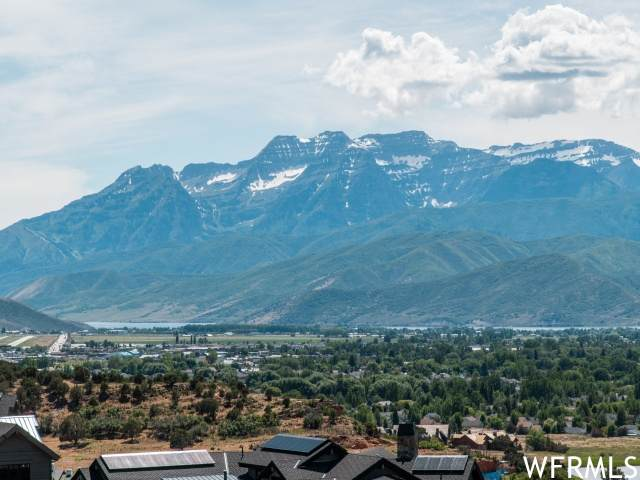 726 N Copper Belt Dr #746, Heber City, UT 84032 (#1735326) :: Colemere Realty Associates