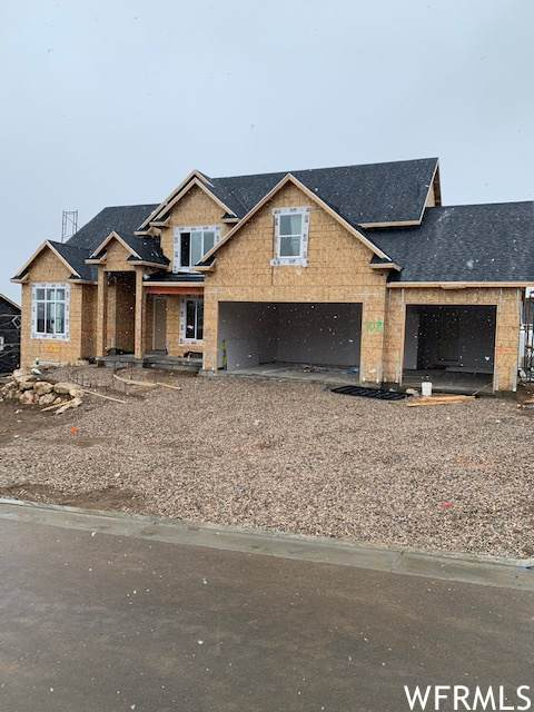 3733 N 425 E, North Ogden, UT 84414 (#1735958) :: Utah Dream Properties