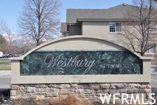 1529 W Westbury Way J, Lehi, UT 84043 (#1736186) :: Big Key Real Estate