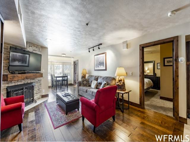 1415 Lowell Ave #266, Park City, UT 84060 (#1736290) :: Doxey Real Estate Group