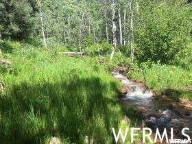100 N Stauffer Canyon Rd 1, 2, Georgetown, ID 83239 (#1736333) :: Red Sign Team