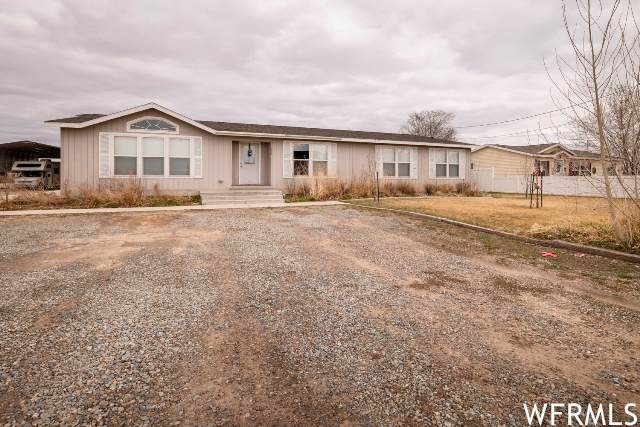 1066 N 1500 E, Vernal, UT 84078 (#1736361) :: Zippro Team