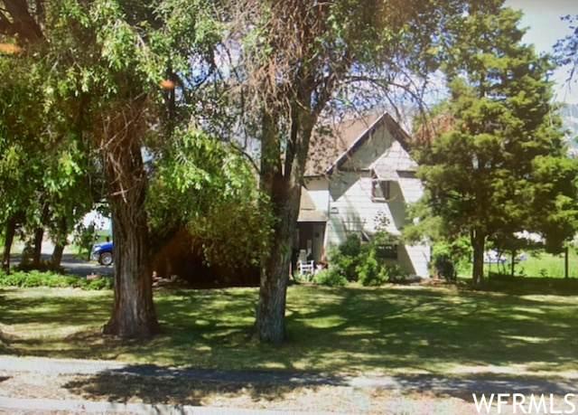 890 W Harrisville Road Rd N, Ogden, UT 84404 (#1736372) :: C4 Real Estate Team