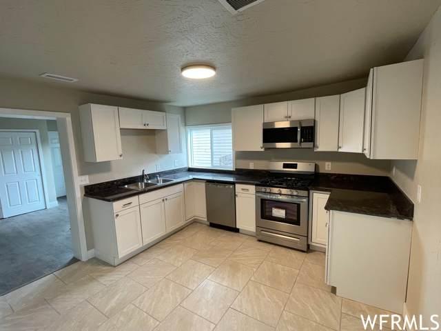1660 S Gibson E, Ogden, UT 84404 (#1736638) :: Bustos Real Estate | Keller Williams Utah Realtors
