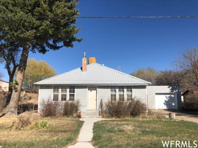 330 N State St, Ferron, UT 84523 (#1736792) :: C4 Real Estate Team