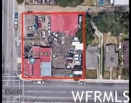 3080 S Grant Ave, Ogden, UT 84401 (#1736807) :: C4 Real Estate Team