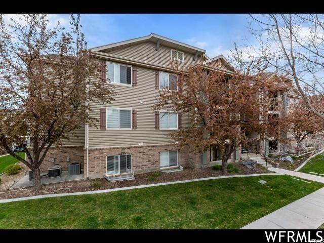 3452 E Ridge Route Rd B5, Eagle Mountain, UT 84005 (#1736907) :: The Fields Team