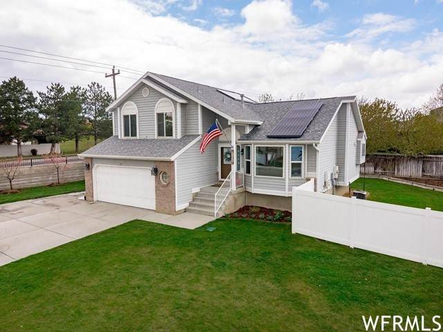 4688 S Water Wood Dr W, West Valley City, UT 84120 (MLS #1737283) :: Summit Sotheby's International Realty