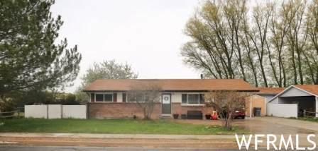 495 N 250 W, Springville, UT 84663 (#1737771) :: Utah Best Real Estate Team | Century 21 Everest