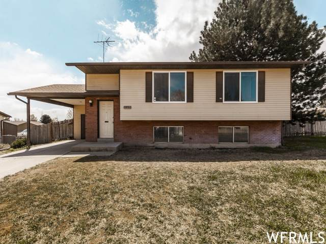 5427 North Lilac Ave, West Jordan, UT 84084 (#1737857) :: Red Sign Team