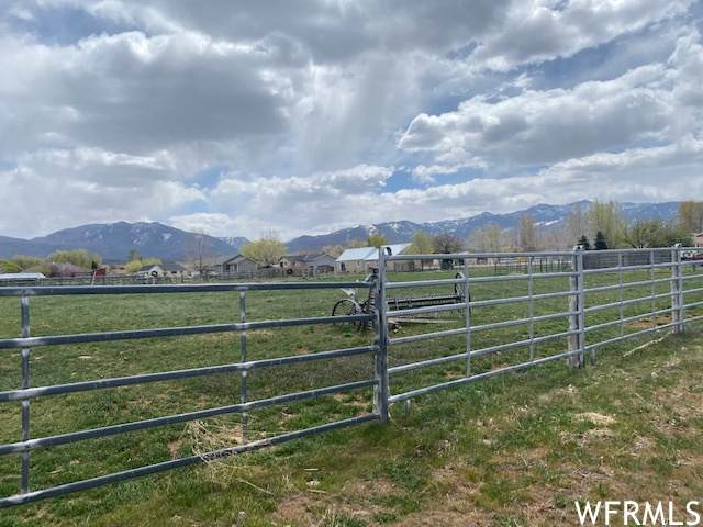 270 W 400 N, Fillmore, UT 84631 (MLS #1737876) :: Summit Sotheby's International Realty