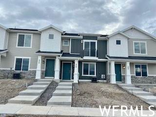 578 N Winding River Ave #1189, Lehi, UT 84043 (#1738057) :: Red Sign Team