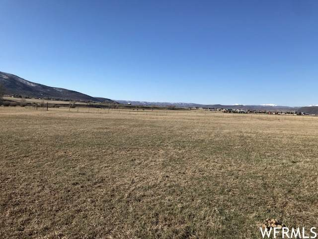 450 E 450 BOULDERVILLE Rd, Oakley, UT 84055 (MLS #1738099) :: Summit Sotheby's International Realty