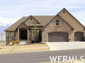 2304 S Western Dr, Saratoga Springs, UT 84045 (MLS #1738177) :: Summit Sotheby's International Realty