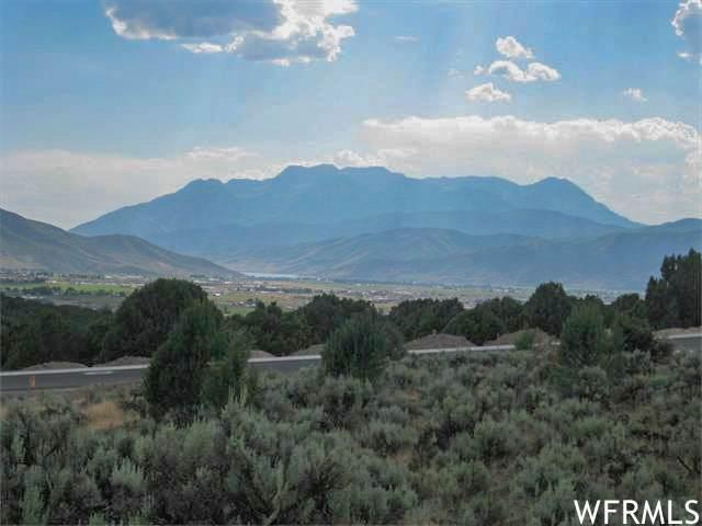 3340 E Horseshoe Canyon Cir #157, Heber City, UT 84032 (#1738206) :: Utah Dream Properties