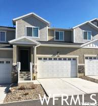 4181 W Shade Hill Dr, Herriman, UT 84096 (#1738270) :: Red Sign Team