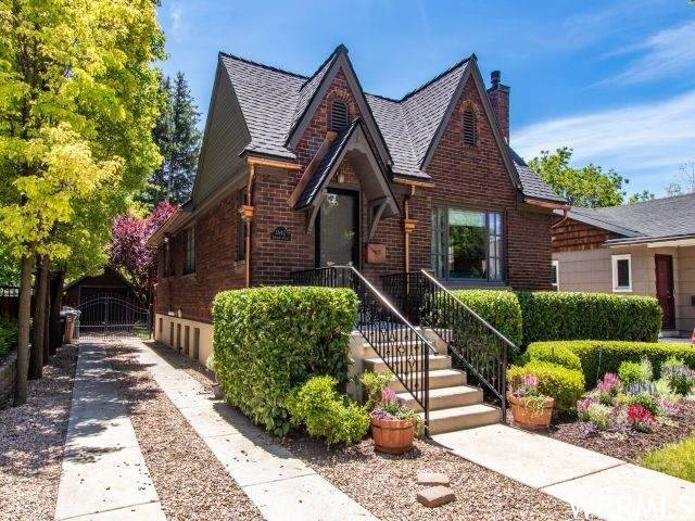 1642 E Emerson Ave, Salt Lake City, UT 84105 (MLS #1738317) :: Summit Sotheby's International Realty