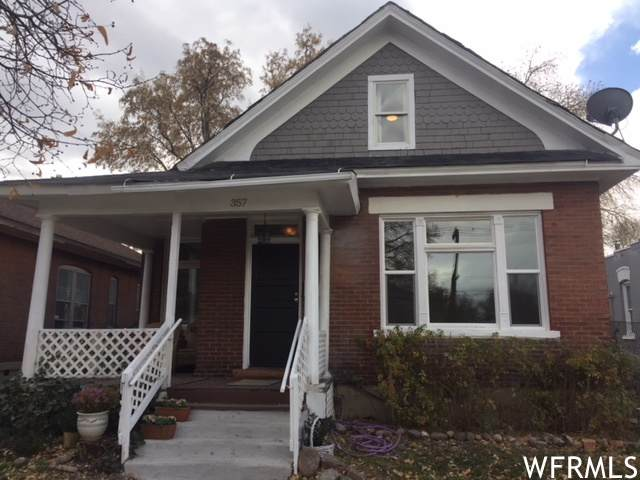 357 W 500 N, Salt Lake City, UT 84103 (#1738422) :: Villamentor