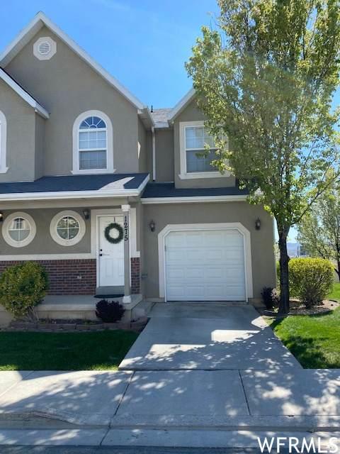 1275 W Bridalwood Loop, Lehi, UT 84043 (MLS #1738432) :: Summit Sotheby's International Realty