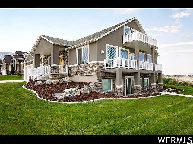 106 E Catamaran Way, Saratoga Springs, UT 84045 (#1738698) :: Zippro Team