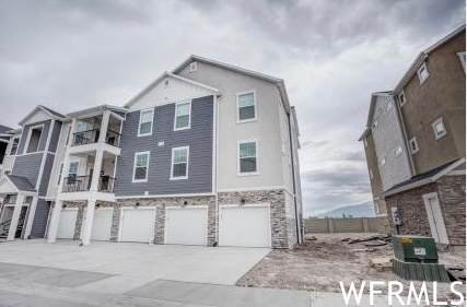 58 W Silver Springs Dr #902, Vineyard, UT 84058 (#1738880) :: McKay Realty