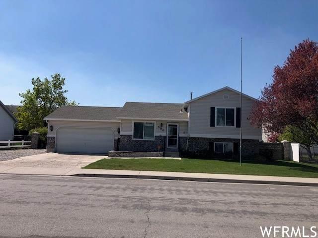 508 E 350 S, Lehi, UT 84043 (#1739010) :: Utah Dream Properties