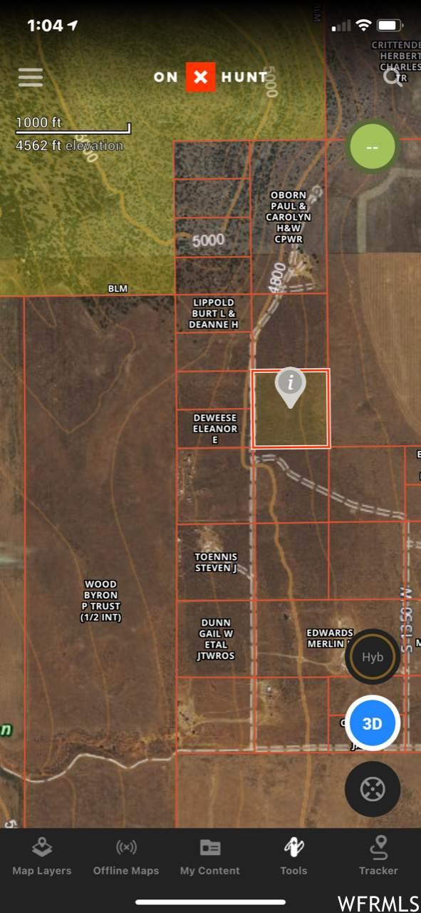 Address Not Published 13A, Malad City, ID 83252 (#1739021) :: Villamentor