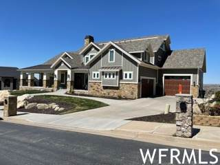 2133 Bella Vista Dr, Farmington, UT 84025 (#1739150) :: The Perry Group