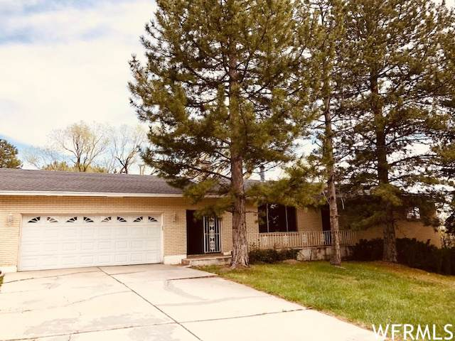 4374 N 125 St W, Pleasant View, UT 84414 (MLS #1739193) :: Summit Sotheby's International Realty