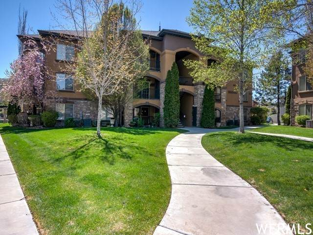 685 S 2220 W #204, Pleasant Grove, UT 84062 (#1739206) :: Utah Dream Properties