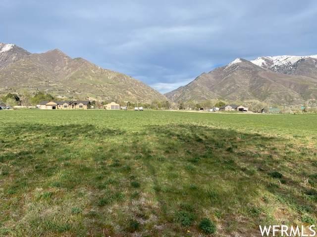 6805 S 2125 E #1, Ogden, UT 84405 (#1739208) :: Utah Dream Properties