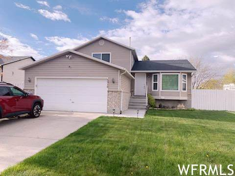 4918 W 6110 S, Salt Lake City, UT 84118 (MLS #1739216) :: Summit Sotheby's International Realty