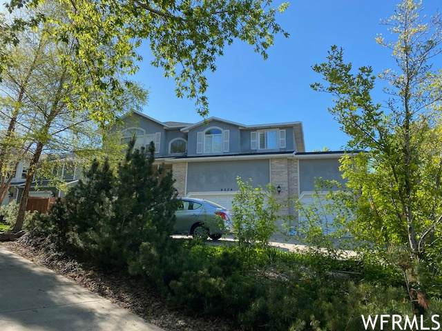 4574 S 1000 E, South Ogden, UT 84403 (#1739510) :: Big Key Real Estate