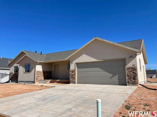 197 E 200 S, Aurora, UT 84620 (MLS #1739552) :: Summit Sotheby's International Realty