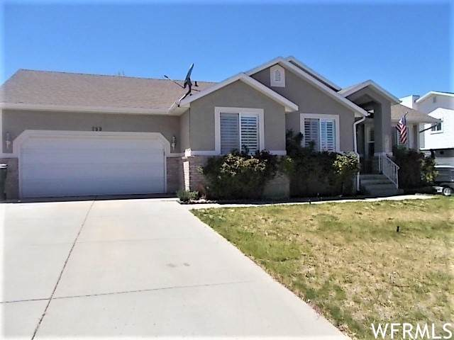 289 Settlers Ct, Tooele, UT 84074 (MLS #1740028) :: Summit Sotheby's International Realty