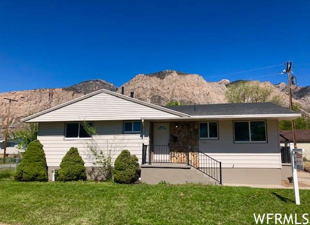 110 Quincy Ave, Ogden, UT 84404 (MLS #1740037) :: Summit Sotheby's International Realty
