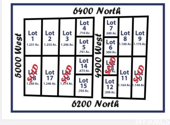 6324 N 4881 W 12-R, Bear River City, UT 84301 (#1740135) :: Red Sign Team