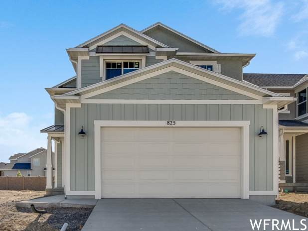 8255 N Center St, Eagle Mountain, UT 84005 (MLS #1740156) :: Summit Sotheby's International Realty