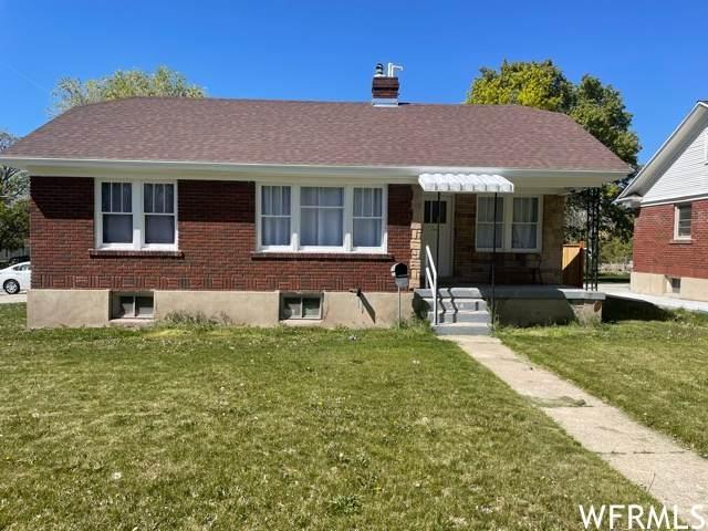 244 W International Ave, Tooele, UT 84074 (#1740259) :: Big Key Real Estate