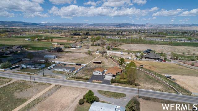 410 W 2500 S, Vernal, UT 84078 (MLS #1740284) :: Summit Sotheby's International Realty