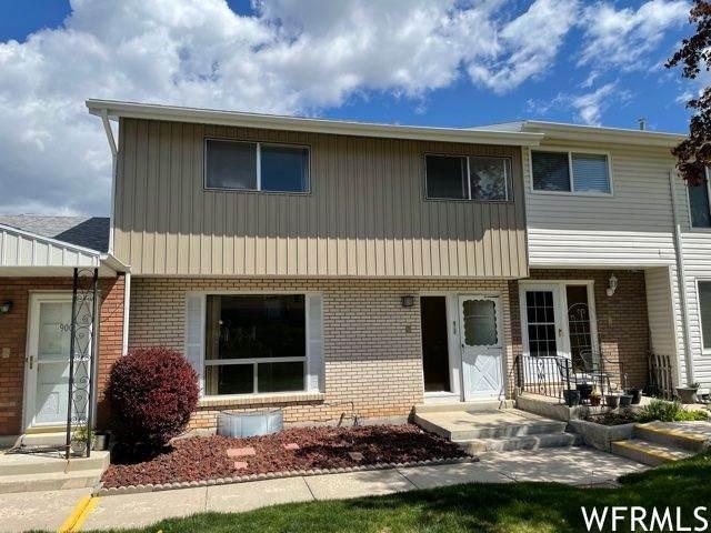904 E 4050 S, Ogden, UT 84403 (#1740377) :: Utah Dream Properties