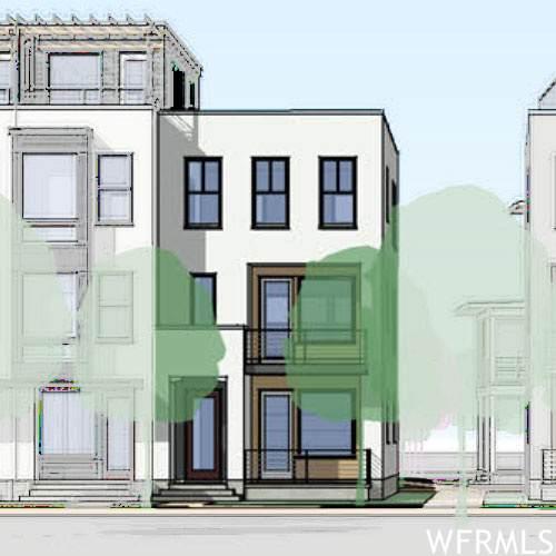 10282 S Phoebe Ln #120, South Jordan, UT 84009 (#1740530) :: Bustos Real Estate | Keller Williams Utah Realtors