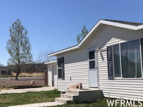 466 W 2000 S, Vernal, UT 84078 (MLS #1740627) :: Summit Sotheby's International Realty