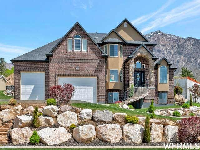 978 W 4000 N, Pleasant View, UT 84414 (#1740782) :: Red Sign Team