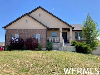 2581 S 2000 W, Syracuse, UT 84075 (#1740824) :: Red Sign Team